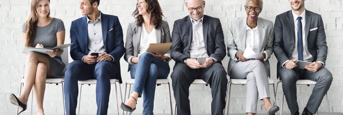 Gerações de funcionários - successfactors